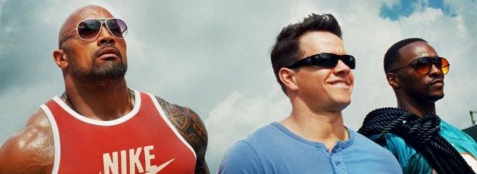 "Buddyrunde? Turturro auch in Michael Bays ""Pain & Gain"""