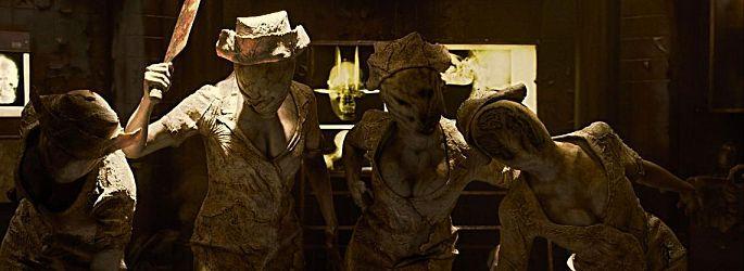 """Trailer zu """"Silent Hill 2"""" veröffentlicht"""