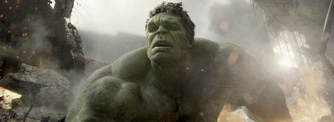 """Universal ist schuld: Mark Ruffalo zerschmettert """"Hulk""""-Hoffnungen"""