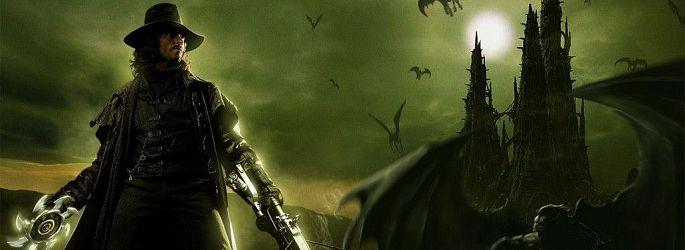 "Dark Universe lockt: Channing Tatum als neuer ""Van Helsing""?"