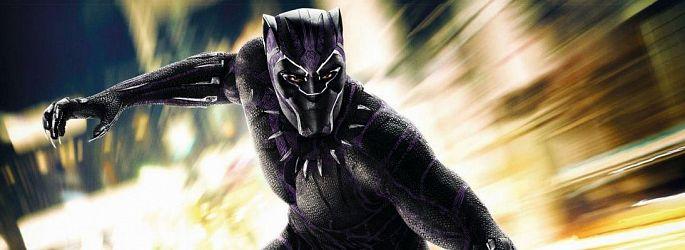 """Wakanda erwartet euch: Der neue """"Black Panther""""-Trailer ist da!"""