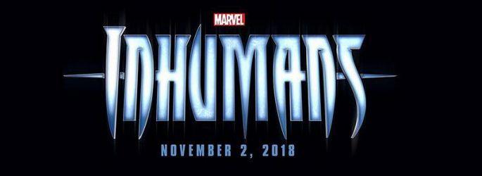 """Marvels """"Inhumans"""" vor Reboot? Gerüchte deuten darauf hin!"""