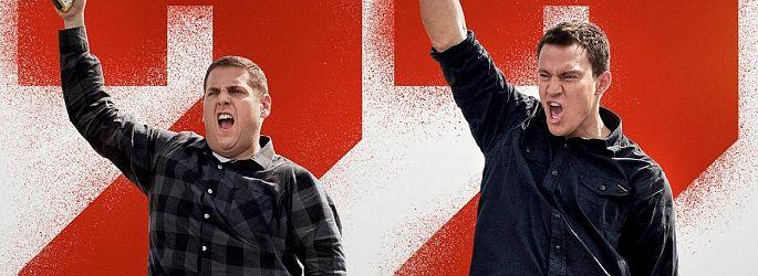 """""""21 Jump Street 2""""-Drehstart 2013, Regie von """"Amazing Spider-Man 2"""" ungewiss"""