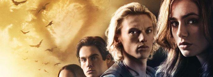 """""""The Mortal Instruments - Chroniken der Unterwelt"""": Das erste Poster nebst Trailer erschienen"""