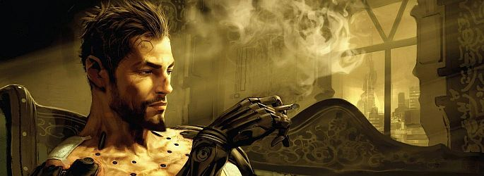 """Scott Derrickson übernimmt die Regie in """"Deus Ex - Human Revolution"""""""