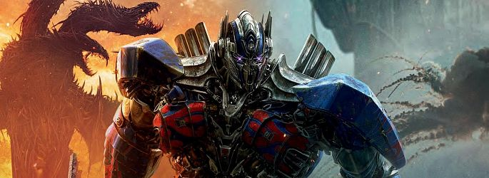 """Transformers 5"" expandiert: John Turturro zurück + Set-Videos - Teaser wann?"