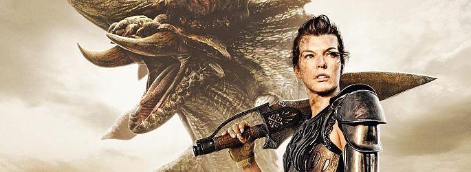 """Paul W.S. Anderson mag Monster: Auf """"Resident Evil"""" folgt """"Monster Hunter"""""""