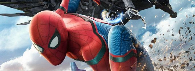 "Erster ""Spider-Man - Homecoming""-Trailer klebt an ""Rogue One"""