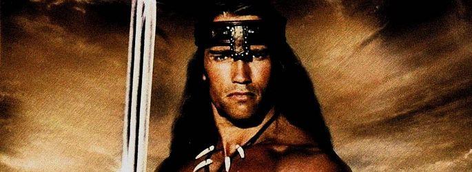 """Arnie über """"Terminator - Dark Fate"""" & """"The Legend of Conan"""""""