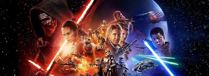 "Harrison Ford bekundet Interesse an ""Star Wars - Episode VII"""