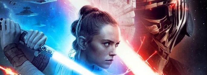 "Art Director für ""Star Wars 9"", George Lucas als ""Kenobi""-Scout?"