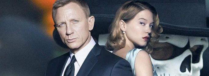 """Hallo Mr. Bond: Neue Poster zu """"Spectre"""" versprechen klassischen Bond"""