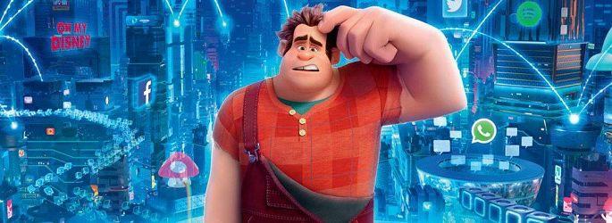 """Poster-Trio: Disney erhört Kritik, passt """"Chaos im Netz""""-Szene an"""