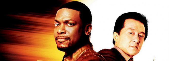"Hurtig, hurtig: ""Rush Hour 4"" kommt laut Chris Tucker definitiv"