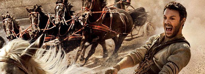 """MGM plant """"Ben Hur""""-Remake! (Update)"""