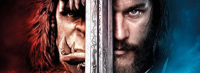 "Duncan Jones plaudert: ""Warcraft""-Trilogie & ""Rogue Trooper"""