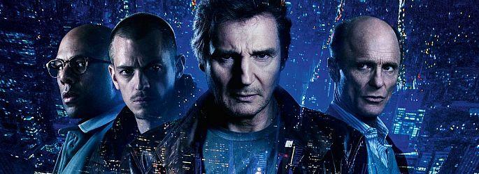 """Neeson überall: """"Run All Night""""-Bilder, Hauptrolle beim """"Escapist""""-Remake"""