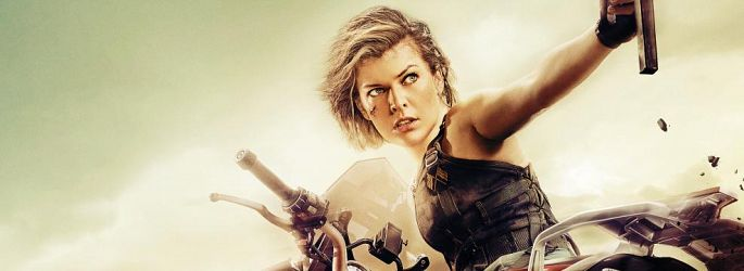 "Alice auf Rachetrip: Im neuen Trailer für ""Resident Evil 6 - The Final Chapter""!"