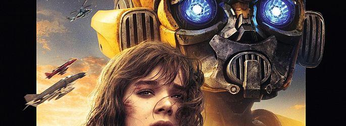 "Total 80er: Erster Blick auf Hailee Steinfeld im ""Bumblebee""-Film"