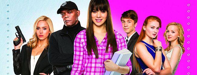 Teenies Trailer 93