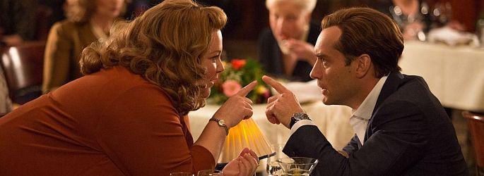 """""""Kingsman 3"""" blockt """"Spy 2"""": Susan Cooper nie mehr undercover?"""