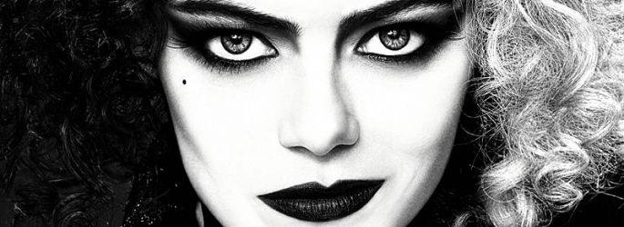 """""""Cruella"""" beim Dreh ertappt: Emma Stone rennt wie der Teufel"""