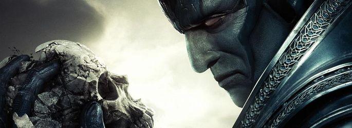 """""""X-Men - Apocalypse"""": Sexy Psylocke, besserer Quicksilver"""