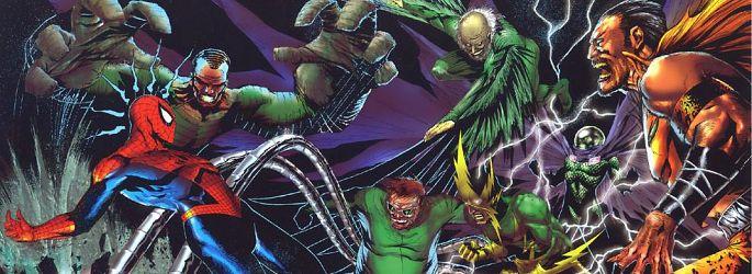 "Sony möchte mehr Mysterio: Solofilm oder ""The Sinister Six""?"