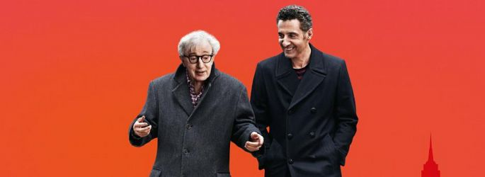 "Sex sells: Woody Allen als Zuhälter im neuen ""Fading Gigolo""-Trailer"