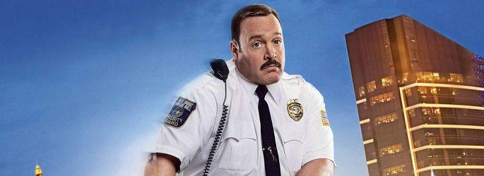 """Paul Blart gegen... """"Der Kaufhaus Cop 2"""" hat seinen Bösewicht"""