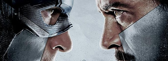 """Civil War"" zeigt Krallen, ""Batman v Superman"" alternative Concept Art"