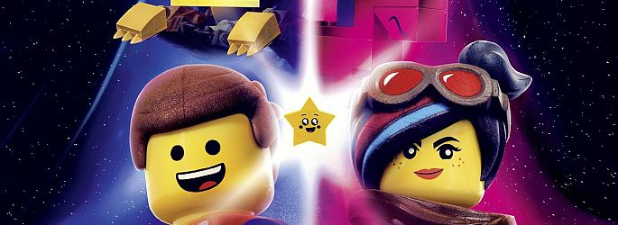 "Poster, Spots & DCEU-Cast: ""The LEGO Movie 2"" noch superer"