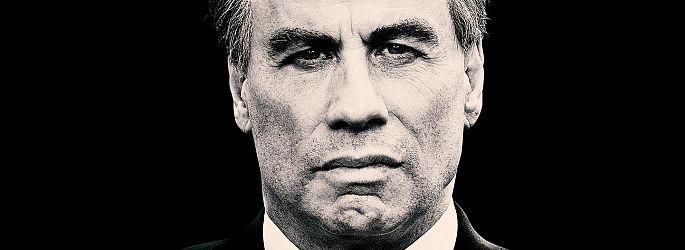 """Neuer """"Gotti""""-Trailer: John Travolta zeigt allen, wer der Boss ist"""