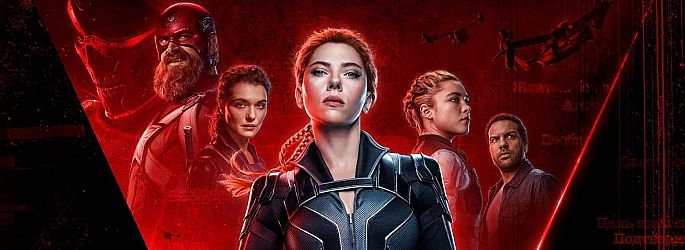 """Black Widow"": Ray Winstone hat ""The Avengers""-Verbindung"