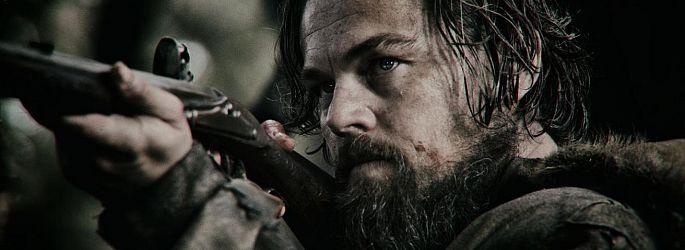 """""""The Revenant"""" haut alle um: Erste Reaktionen zum DiCaprio-Film"""