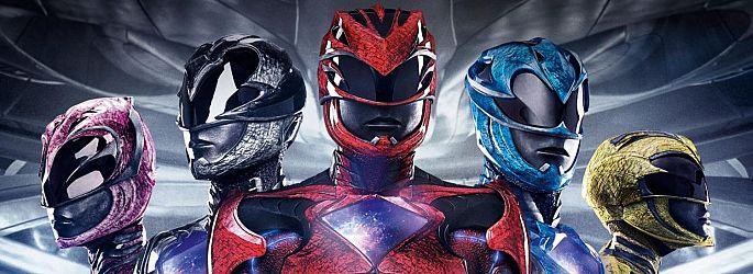 """Roter Ranger bestätigt: """"Power Rangers""""-Sequel tot, Reboot in Arbeit"""