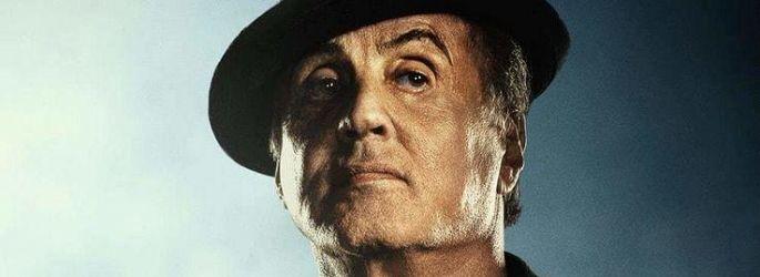 """Sylvester Stallone mit """"Creed"""" fertig, aber nicht mit """"Rocky""""!"""