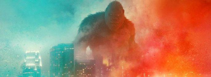 """Kampf der Giganten: Drehstart für """"Godzilla vs. Kong"""" bekannt"""