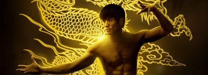 """Der Drache erwacht: Im neuen Trailer zu """"Birth of the Dragon"""""""
