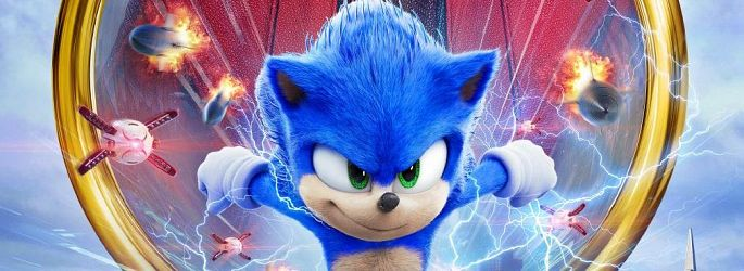 "Starttermin fix: ""Sonic the Hedgehog"" kugelt Ende 2019 ins Kino"