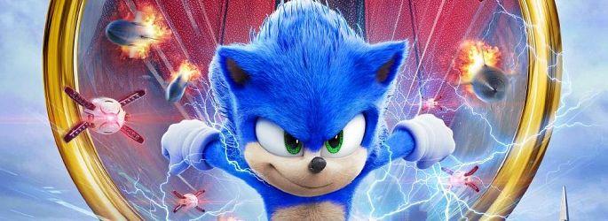 "Bye bye, Sony! ""Sonic the Hedgehog"" flitzt zu Paramount weiter"