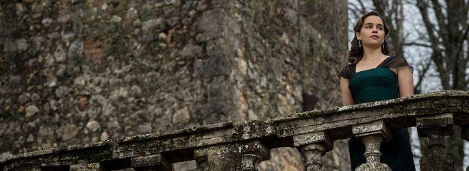 """""""GoT""""s Emilia Clarke als Gejagte: Im """"Voice from the Stone""""-Trailer"""