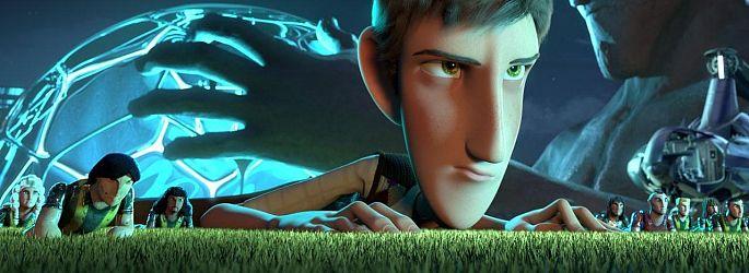 Fußball Großes Spiel Mit Kleinen Helden Kickt Im Neuen Trailer