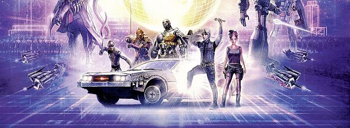 "Auf in die OASIS: Neuer ""Ready Player One""-Trailer + Buch-Sequel"