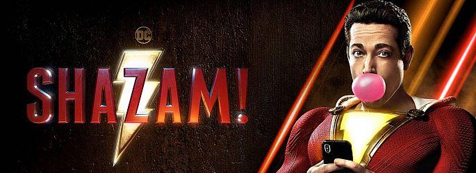 """""""Shazam!""""-Start & Mark Strong bestätigt - Was ist mit """"Cyborg""""?"""