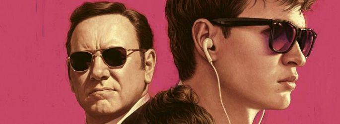 """""""Baby Driver"""" ein rasanter Erfolg: Sony wünscht sich Teil 2"""
