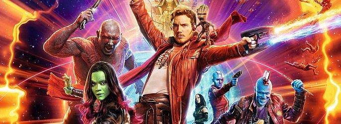 "Adam Warlock fast in ""GotG 2"", jetzt in ""Vol. 3""? Nebula-Spin-off?"