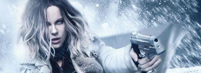 """Neuer voller Trailer zu """"Underworld 5 - Blood Wars""""! + Coole Poster"""