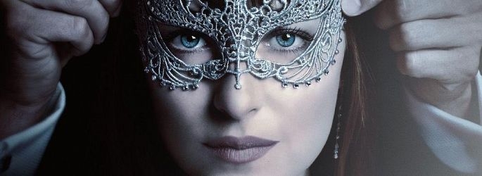 "Züchtig ist anders: ""Fifty Shades of Grey 2"" wieder mit R-Rating + Spot"