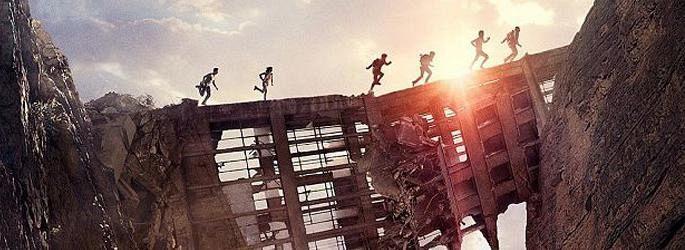 """Phase zwei beginnt: Trailer & Poster zu """"Maze Runner 2"""" sind da!"""